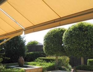 tenda da sole reflect di sattler