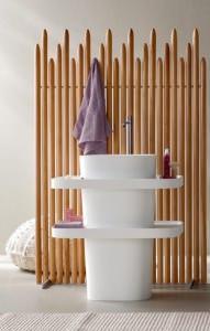 lavabo fonte di rexa design