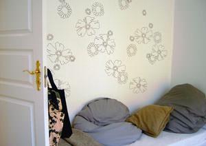 Decorare pareti interne - Pareti disegnate per camerette ...