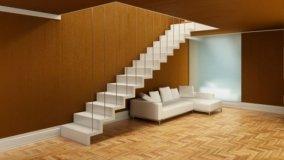 Scale interne minimaliste