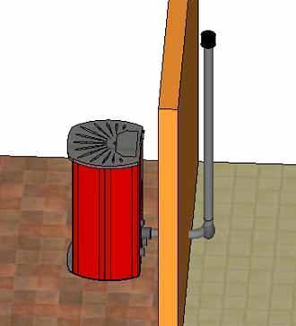 Casa immobiliare accessori canna fumaria stufa a pellet normativa - Stufa a pellet canna fumaria ...