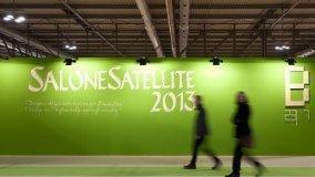 Artigianato e design al Salone Satellite 2013