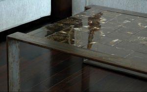 Tavolino Imperator di suDesign