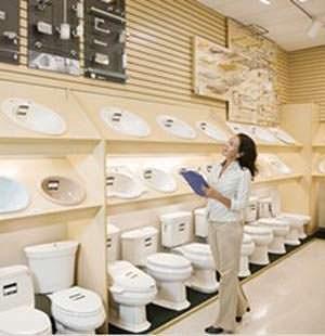 La scelta dei servizi igienici