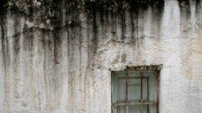 Muri che traspirano