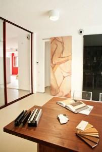 Showroom Attolico