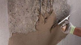 Malte di ripristino per calcestruzzo, geomalta e malta tixotropica