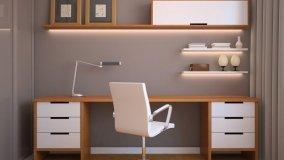 Mobili ideali per l'ufficio in casa