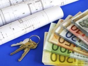 Frazionare un immobile per investire: progetto