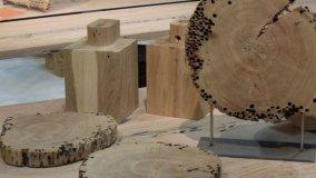 Mobili e complementi d'arredo in legno recuperato