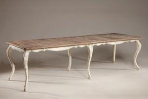 Re-Wood: tavolo 1