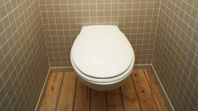 Aumento ottico dimensioni del bagno