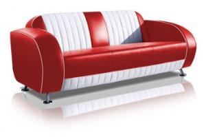 Arredi anni 39 50 for Vendita oggetti design