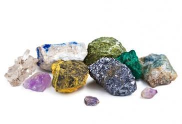 l'amianto minerale naturale