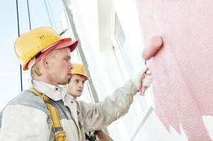 Manutenzione ordinaria: tinteggiatura pareti