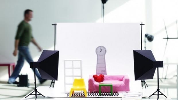 Mobili Per Bambole Ikea : Arredare case per bambole