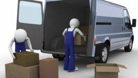 Richiesta preventivo per trasloco