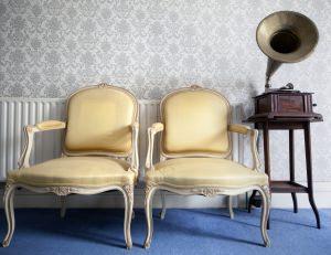 trasloco di mobili antichi