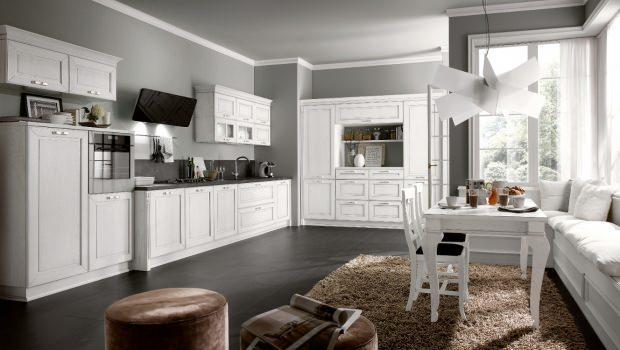 Cucina total white - Cucina total white ...