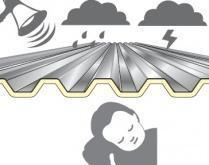 isolamento rumore esterno(catalogo ALUBEL)