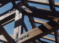 struttura legno (dispensa  Stefania Verona Presidente Sezione Bioarchitettura di Lucca)
