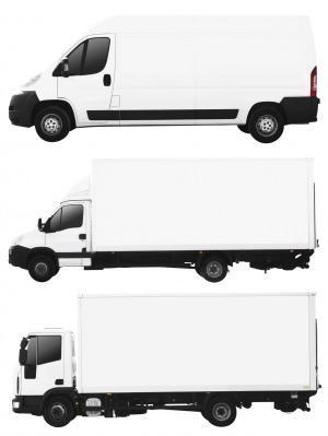 furgone per trasloco