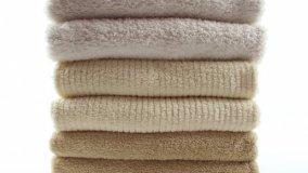Asciugamani per il bagno
