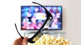 TV 3D Attivo e Passivo