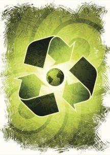 riciclabilità del gesso
