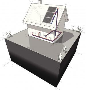 pannelli solari e detrazione risparmio energetico