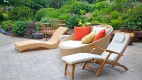 Arredamento outdoor di design