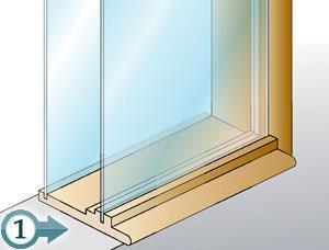 Controllo del rumore nella stanza - Insonorizzare porta ...