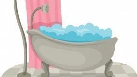 Doccia o vasca?