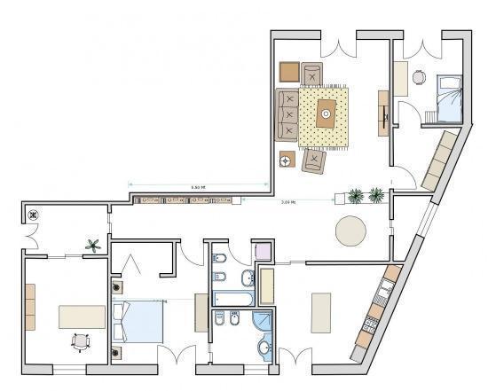 Bagni Piccoli In Camera Da Letto ~ Il meglio del design degli interni