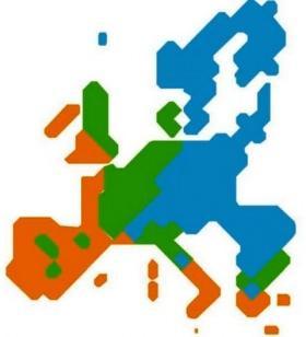 regioni climatiche Europa