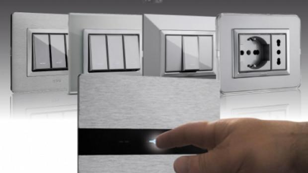 Interruttori touch screen for Interruttori touch