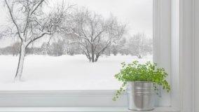 Prodotti per isolamento termico del foro finestra