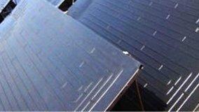Solare termico e solare termodinamico