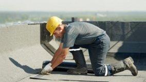 Isolanti per tetti caldi