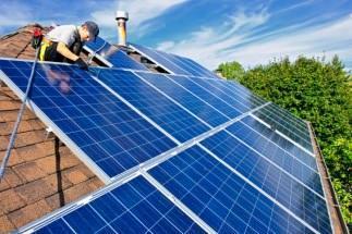 disposizione pannelli fotovoltaici
