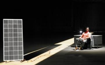 dimensione impianto fotovoltaico