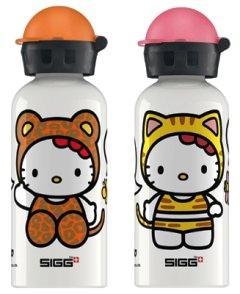 Hello Kitty di SIGG