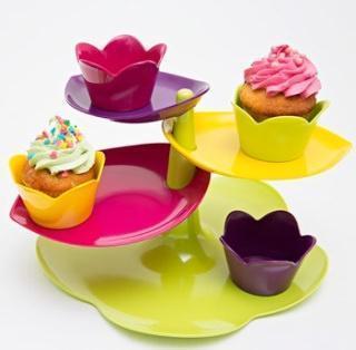 Rosy Tasting di zaq! designs