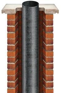 Casa immobiliare accessori rivestimento canna fumaria for Compromesso immobiliare
