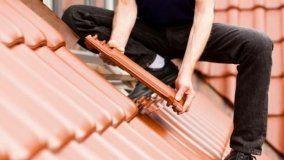 Manutenzione del tetto fai da te