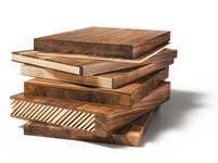 legno naturale