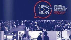 Abitare 100% Project, edizione 2013