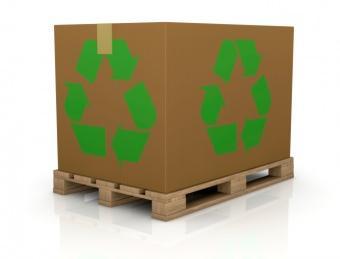 pallet eco-sostenibili