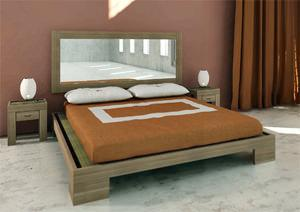 letto giapponese arpel