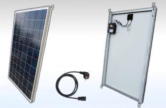 il fotovoltaico trasportabile (da Apigor)
